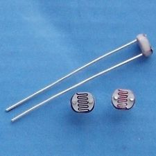 Analogue Light Dependent Resistor LDR